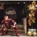 Шар (44''/112 см) Ходячая Фигура, Мстители, Железный человек