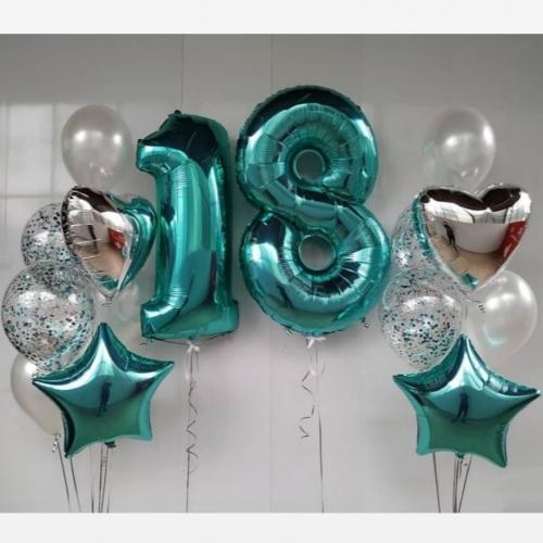 Готовый набор №133