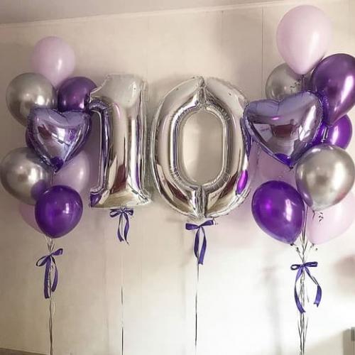 Готовый набор №150