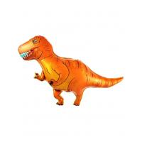 "Шар ( 42""/102 см) Фигура""Динозавр"""